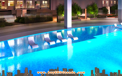 SMDC S Residences SM Mall of Asia Pasay City Condo Amenity