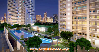 SMDC Grass Fern Residences SM North EDSA Quezon City Condo Amenity