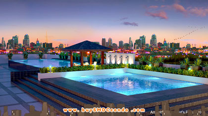 SMDC Mezza 2 Residences Sta Mesa Quezon City Condo Amenity