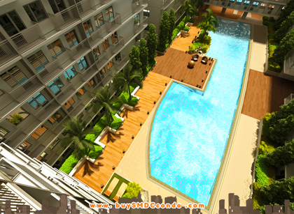 SMDC Shore 3 Residences SM Mall of Asia Pasay City Condo Amenity