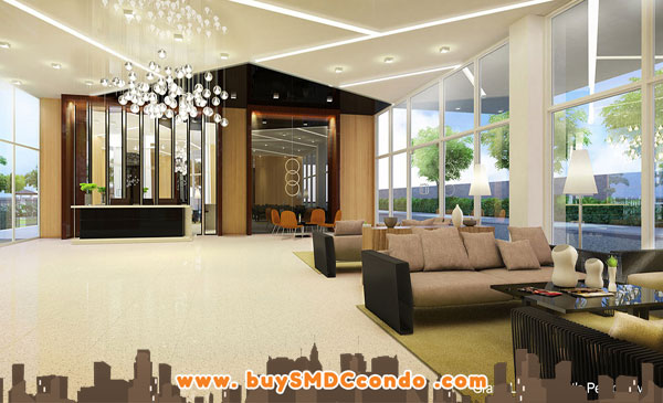 Smdc South Residences Condo In Southmall Las Pinas